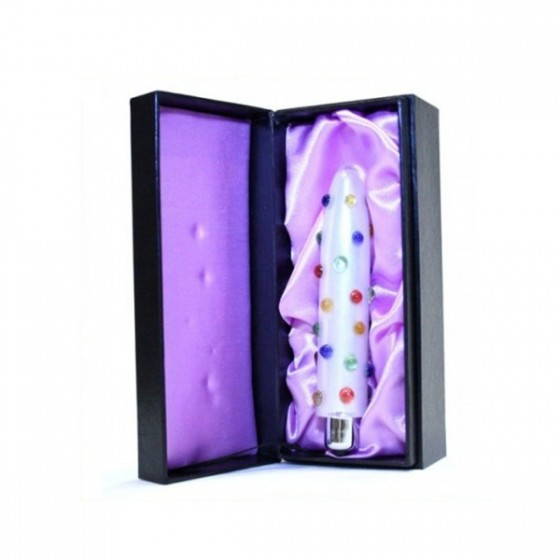 Vibrator Mini Glass