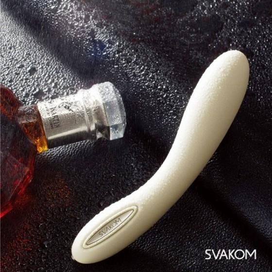 Vibrator Svakom Leslie 20cm