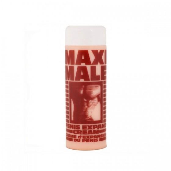 Crema marire penis Maxi Male 200ml