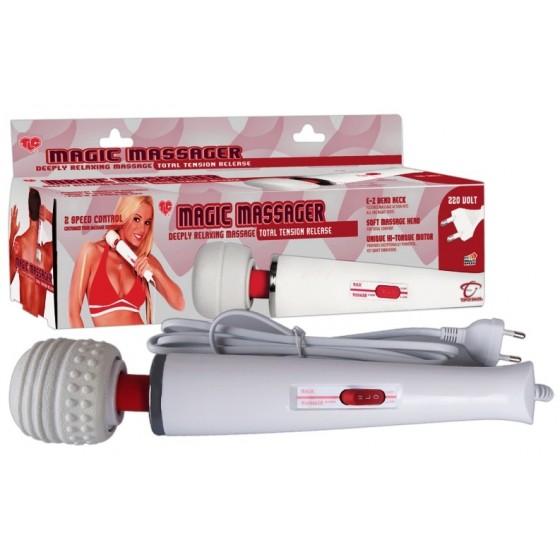 Vibrostimulator rotativ Magic Massager