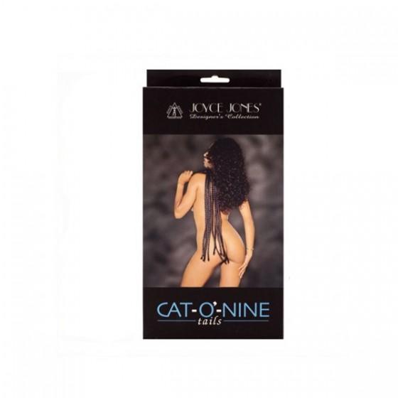 Bici Cat-O-Nine