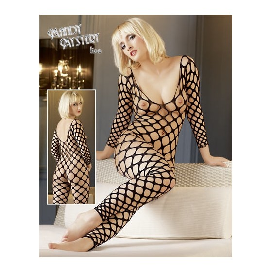 Catsuit Seamless OS