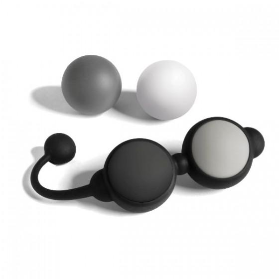 Set bile Kegel Beyond Aroused Fyfty Shades of Grey