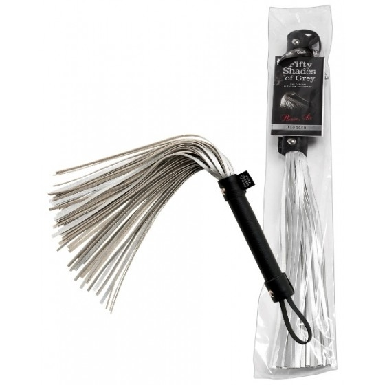 Flogger Please Sir Fifty Shades of Grey 38cm