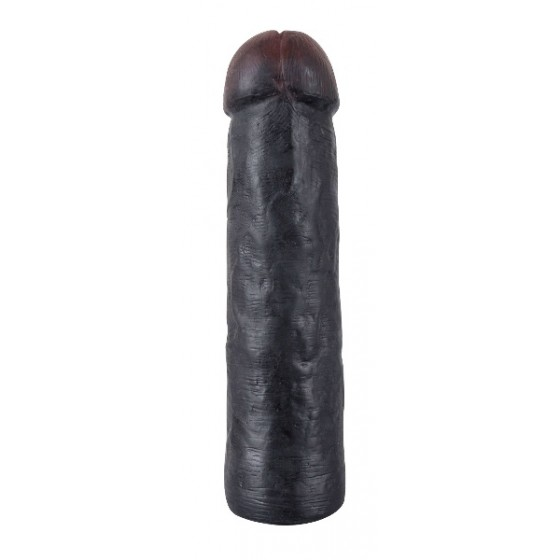 Manson penis Big Black 22cm