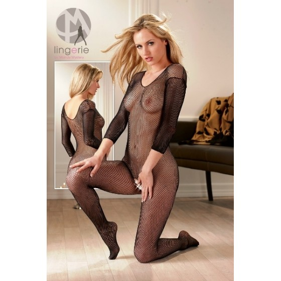 Catsuit Mandy 0279