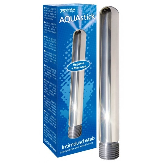 Cap dus irigator intim Aquastick 13.5cm