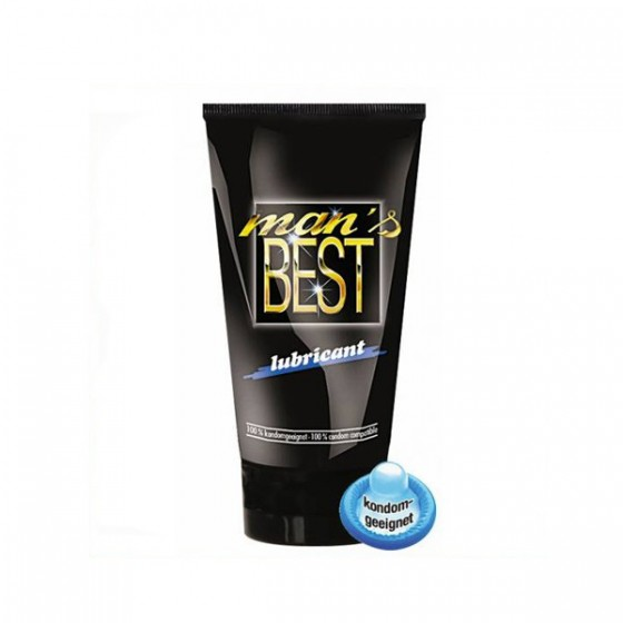 Lubrifiant anal Men`s Best 40ml