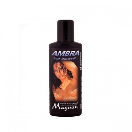 Ulei pentru masaj Magoon Ambra 100ml