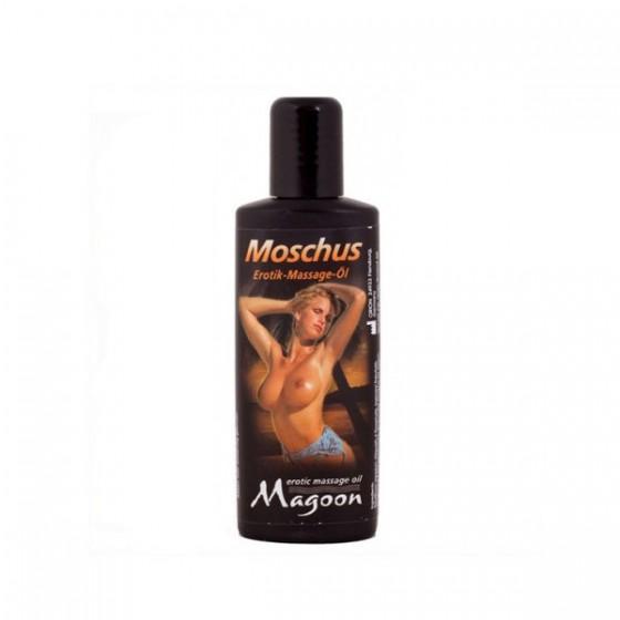 Ulei pentru masaj Magoon Mosk 100ml