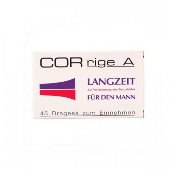 Capsule Cor Rige A 45caps