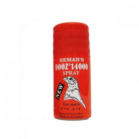 Spray Reman`s Delay Dooz 14000