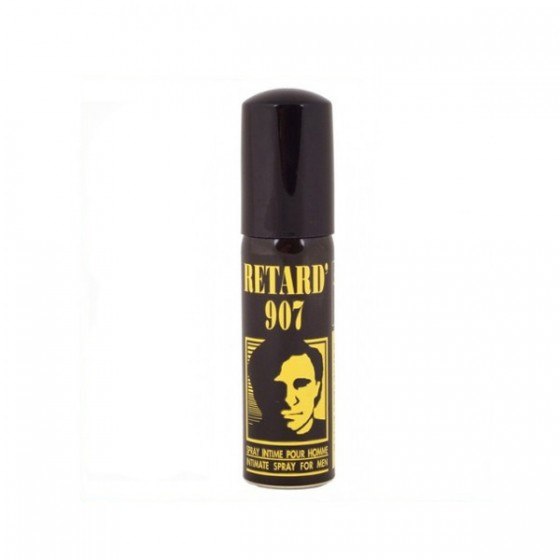 Spray Retard 907 25ml