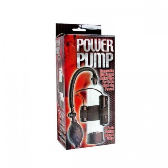 Pompa Pentru Marirea Penisului Vibrator