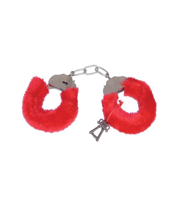 Catuse cu blanita Love Cuffs
