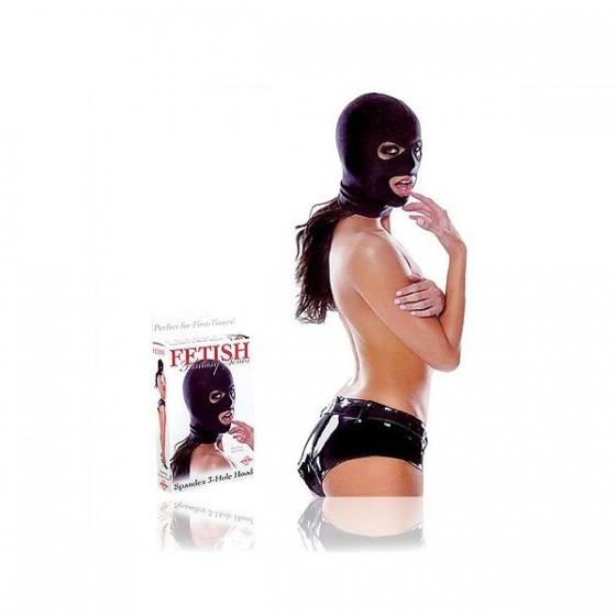 Masca Spandex- 3 orificii