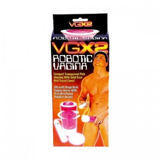 Vagin VGX2 Robotic