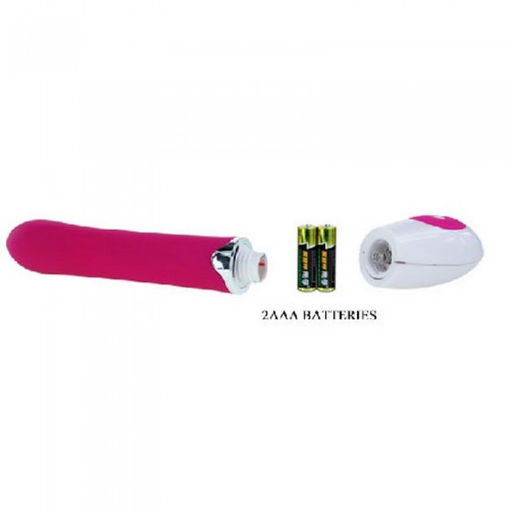 Vibrator control voce Pretty Love Daniel 19.5 cm