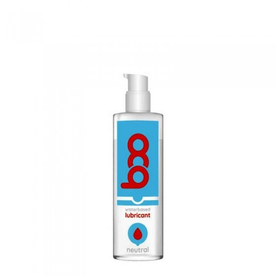 Lubrifiant Boo Waterbased Neutral 150ml