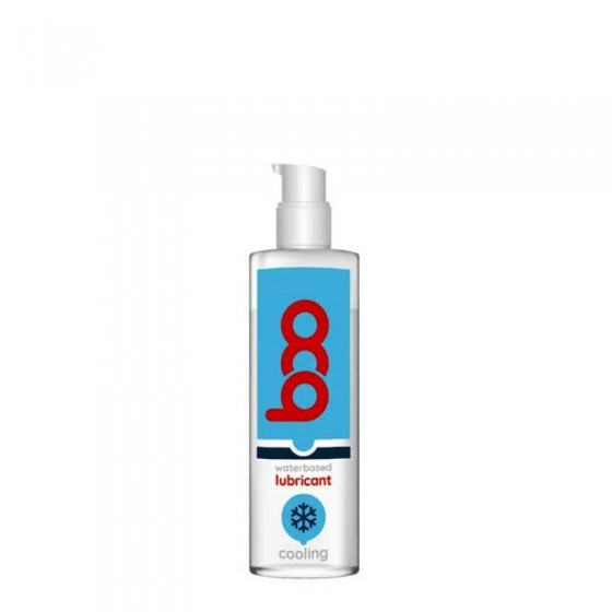Lubrifiant Boo Waterbased Cooling 150ml
