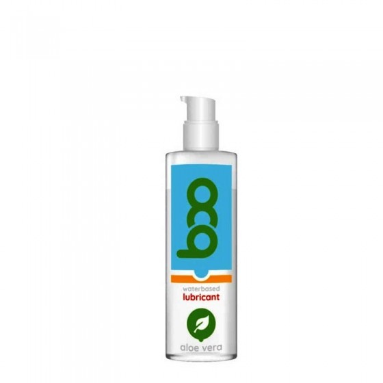 Lubrifiant Boo Waterbased Aloe Vera 150ml