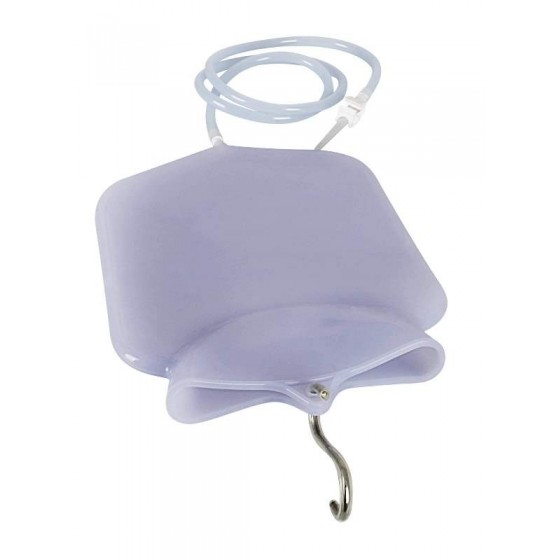 Set irigator Xxl Intimate Shower
