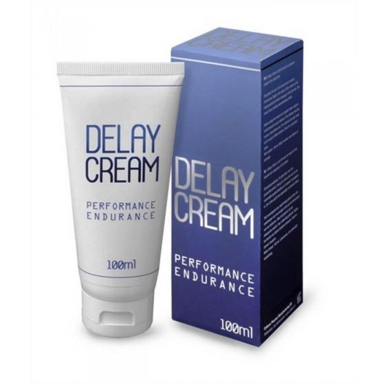 Crema contra ejacularii precoce Cobeco Delay Cream 20ml