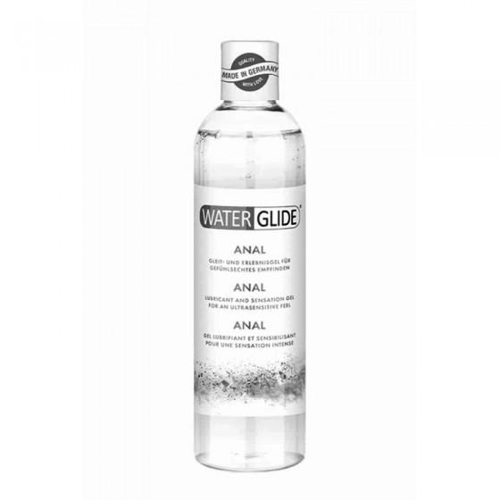 Lubrifiant anal Waterglide Anal 300ml