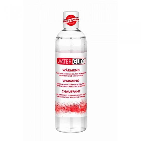 Lubrifiant Waterglide Warming 300ml
