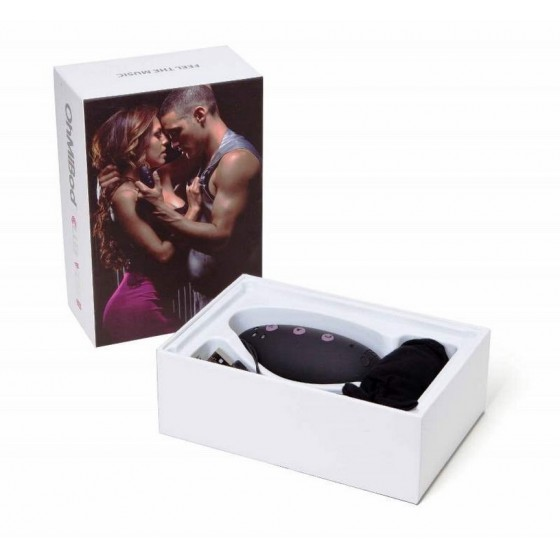 Vibrator inteligent OhMiBod Club Vibe 2 Wireless