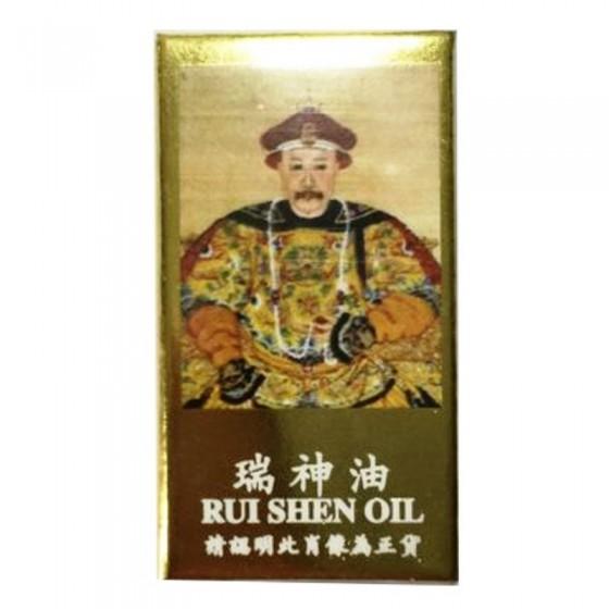 Solutie contra ejacularii precoce Rui Shen Oil 3ml