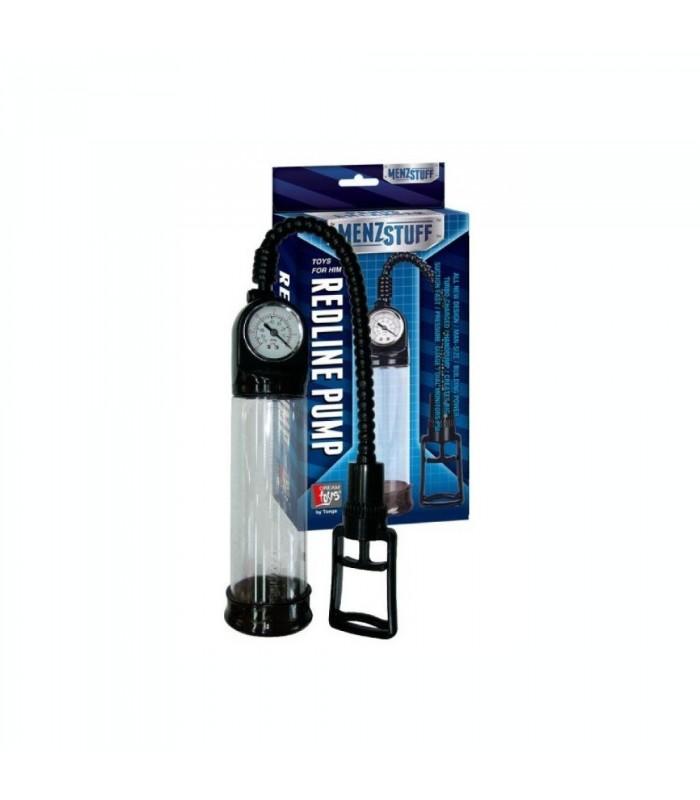 Pompa electrica pentru marirea penisului