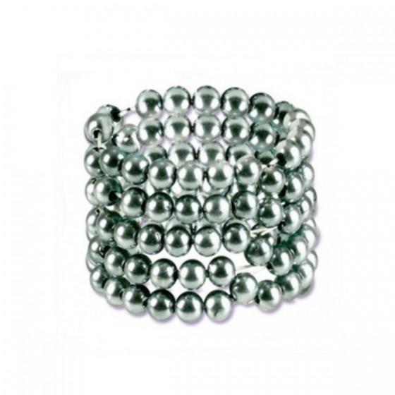 Inel erectie Metal Pearl