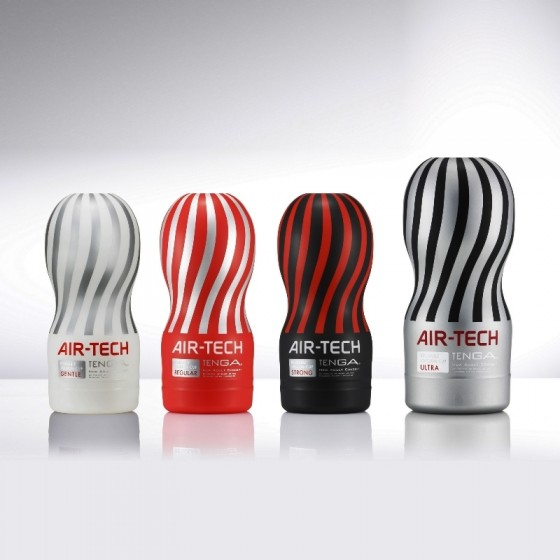 Masturbator Tenga Air Tech Ultra