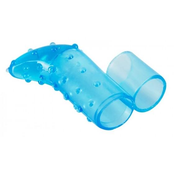 Set jucarii sexuale Blue Appetizer 8 piese