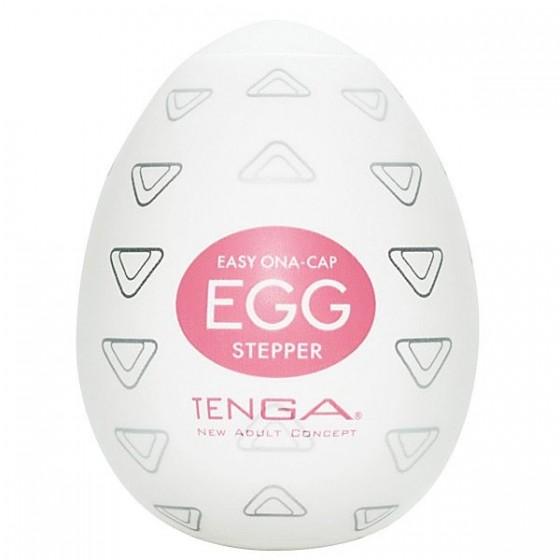 Ou masturbator Stepper Tenga