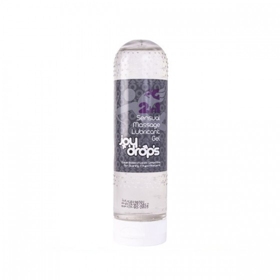 Lubrifiant/ulei pentru masaj Joy Drops 2in1 Sensual Massage 150ml