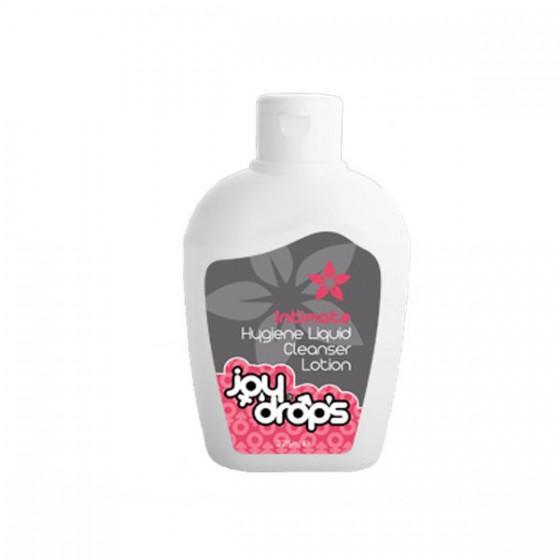 Sapun lichid pentru igiena intima Joy Drops Intimate Hygiene Liquid Cleanser Lotion