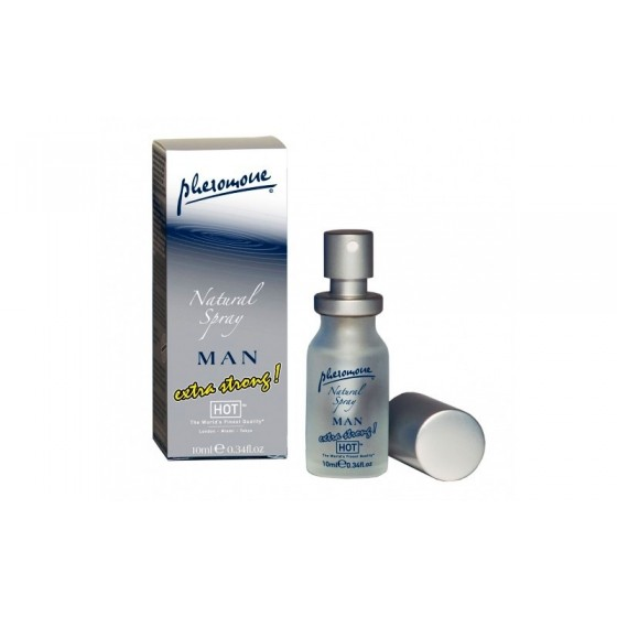 Parfum cu feromoni Hot Man Twilight Natural 10ml