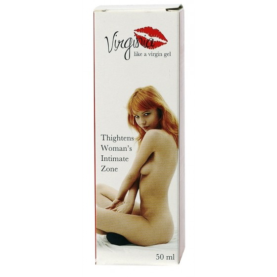 Gel vaginal Virginia Thightening 50ml