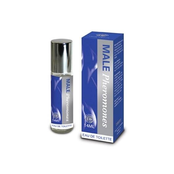 Parfum cu feromoni CP Male 14ml