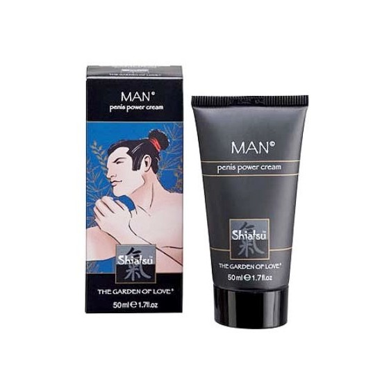 Crema potenta Man Power 50ml