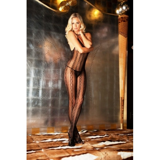 Catsuit Seductive Lace OS