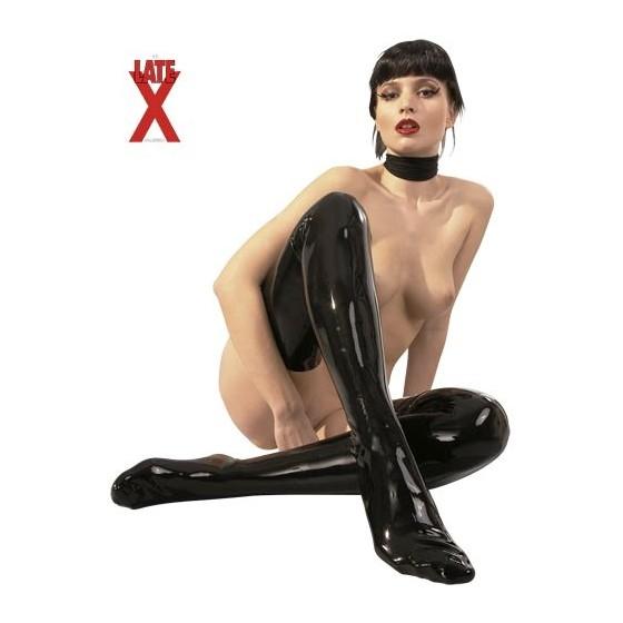 Ciorapi latex