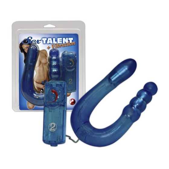 Dildo vibrator Sex Talent 23cm